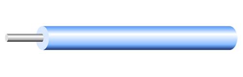 AFR-250 PTFE薄膜绕包绝缘高温线