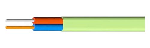 氟塑料补偿导线